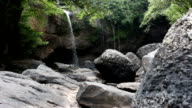 Dolly : Heo Suwat Waterfall Khaoyai video