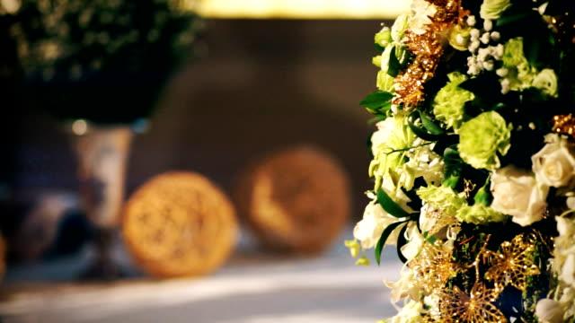 Dolly Luxury Flower Bouquet video
