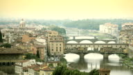 Dolly of florence - Ponte Vecchio video