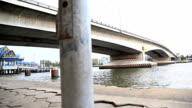 HD Dolly:Bridge video
