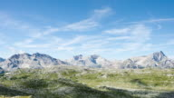 Dolomites Italy - time lapse video
