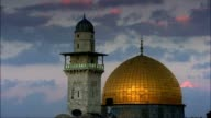 Dome of the Rock video