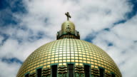Dome Otto Wagner - Time Lapse video