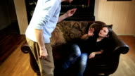Domestic Violence video