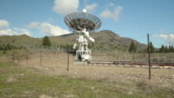 Dominion Radio Astrophysical Observatory, Camera Move video