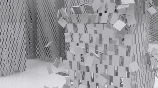 Domino City Collapse video