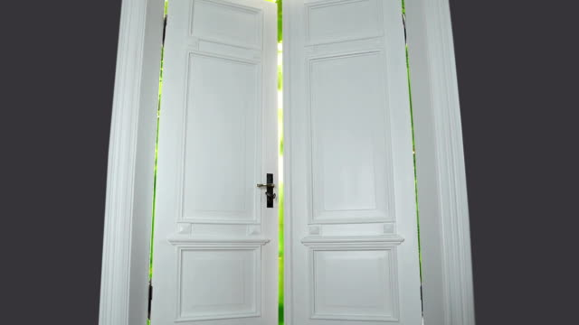 Door to ecolife video