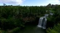 Dorrigo Falls video