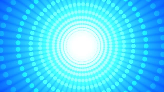 Dot Wheel Blue video