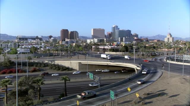 Down Town Phoenix video