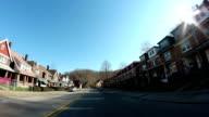 Downtown Aliquippa, Pennsylvania video