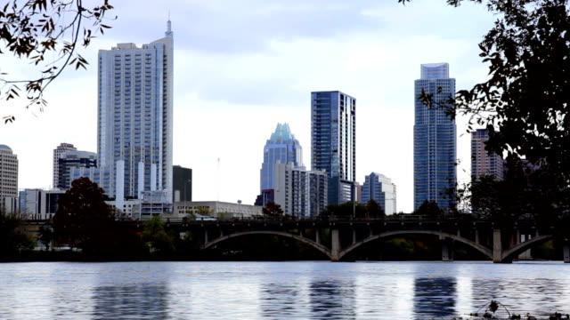 Downtown Austin Texas video