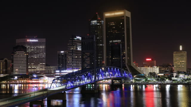 Downtown Jacksonville video