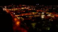 Downtown Memphis Evening video