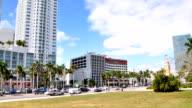 Downtown Miami video