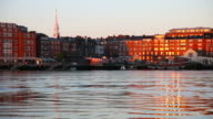Downtown Portsmouth New Hampshire video