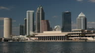 Downtown Tampa video