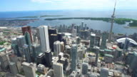 Downtown Toronto video