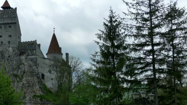 Dracula Bran Citadel video