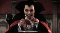 Dracula Vampire Meat Loop video