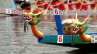 Dragon Boat Racing in Hong Kong video