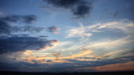 (Clean) Dramatic Sky video