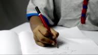 drawing kid video
