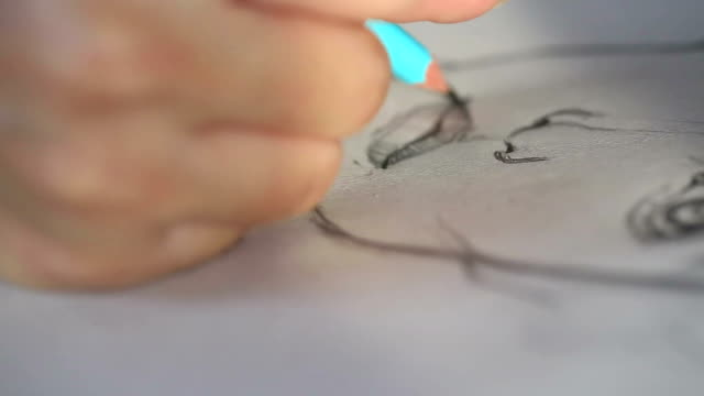 Drawing video
