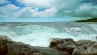 Drawn Ocean video