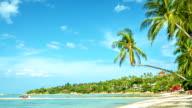 Dream beach video