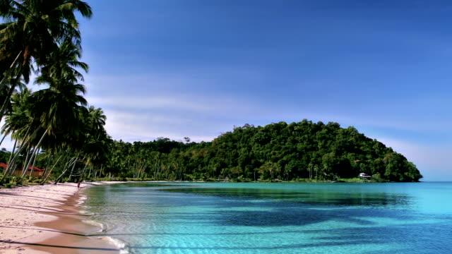 Dream like island video
