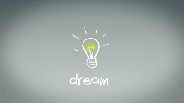 Dream, Plan, Execute Process video