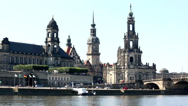 Dresden, Germany video