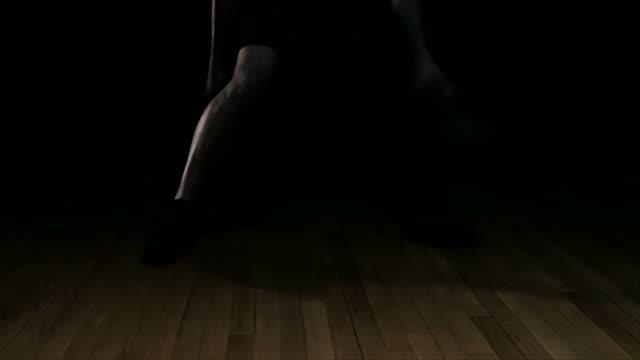 Dribbling Towards Camera video