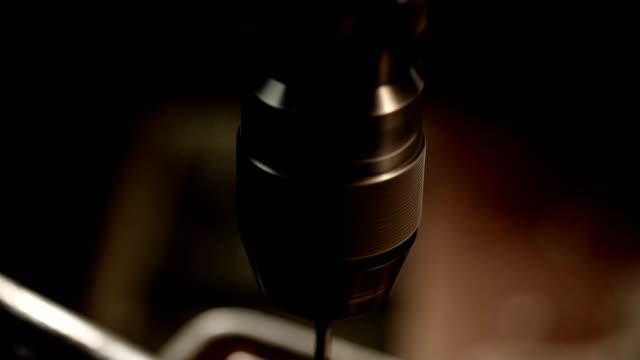 Drill video