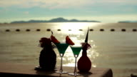 Drink On The Beach video