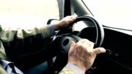 Driver video