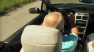 Driving A Convertible video