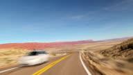Driving Arizona video