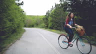 Driving away... video