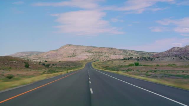 Driving Highway video
