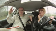 HD: Driving Lessons video