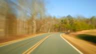 Driving Through Rural America Part 2 video