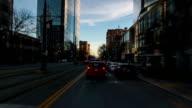 Driving Utah Salt Lake City video