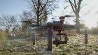 Drones Start Up video