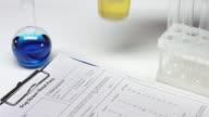 Drug testing video