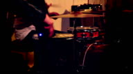 Drummer and Bassist video