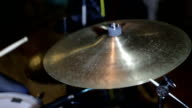 HD CLOSE UP: Drums video