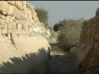 Dry Aqueduct video