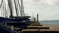Dry dock video